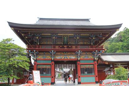 祐徳稲荷神社 (2012年6月13日)