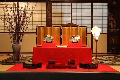 平成26年 有田雛のやきものまつり はじまる(2014.2.19)